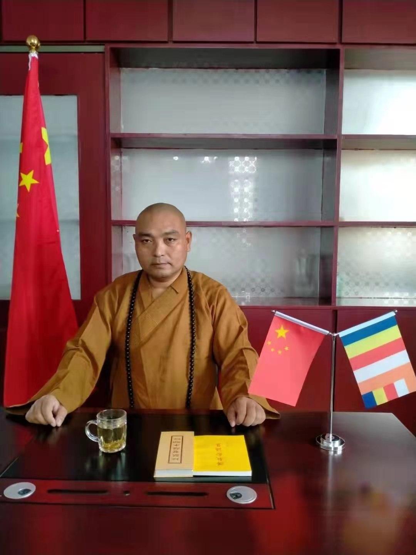 佛学文化传承者释常佛入驻全球影响力时代华人网
