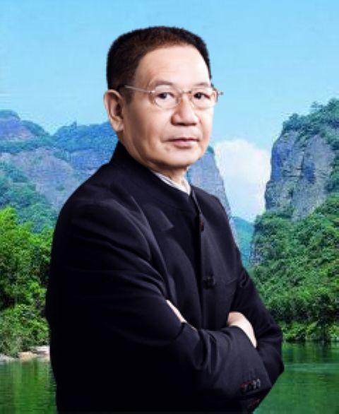 邱成彬老师入驻全球影响力时代华人网